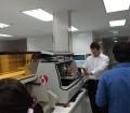 Dako Autostainer Link 48 tại Bệnh Viện Truyền Máu Huyết Học TP.HCM
